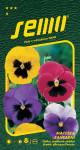 Semo Sirôtka záhradná - zmes s okom švajčiarska 0,3g