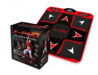 Tanečná podložka X-PAD, Extreme Dance Pad, akčná ponuka