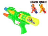 Vodné pištole 26 cm - mix farieb