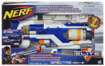 Nerf N Strike elite Spectre rev 5