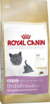 Royal Canin BREED Kitten Br. Shorthair 400 g
