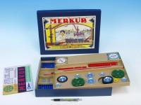 Stavebnica MERKUR Classic C04 183 modelov