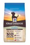 Hill 'Ideal Balance Canine Puppy Chicken & Pot. No Grain 2 kg