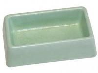 miska obdĺžnik 166x90x51mm (malá) betón (45)