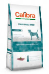 Calibra Dog GF Senior Small Breed Duck  2kg NEW