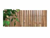 Rohož bambus štípaný lakovaný 1,5x3m