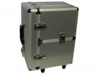 kufor na náradie Al 420x260x330mm ALUMATE + ABS PVC lišty