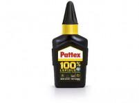 lepidlo univerzálne 50g PATTEX 100%