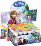Bublifuk Frozen 60 ml - mix variantov či farieb
