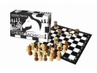 Spol. hra Šachy, Dáma, Mlýn