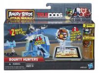 Angry Birds hracia sada Telepods s figúrkami