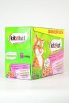 Kitekat kapsa Mix menu 12x100g