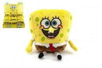 SpongeBob plyš 18cm - mix variantov či farieb