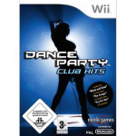 Tanečná hra Dance Party: Club Hits (Nintendo Wii)