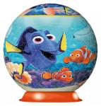 Disney Hľadá sa Dory puzzleball 72 dielikov