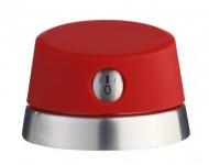 Minutka s magnetem - červená, Bakly