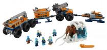Lego City 60195 Mobilná polárna stanica