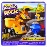 Kinetic rock stavební sada se strojem 340g