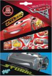Samolepky Cars 3