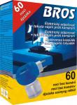 Odparovač BROS elektrický proti komárom tekutá náplň 46ml