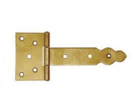 záves bránkový Ozd. 250x90x35mm ZBO250