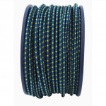 lano pružné - gumolano 8mm (100m)