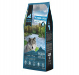Wolf 's Mountain Dog Alaska River Grain Free 12,5 kg