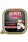 Rinti Feinest vanička hydina + šunka 150g
