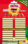 Tyčinky - Substral Careo insekticídny 20ks