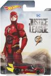 Hot Wheels tématické auto - DC Justice League