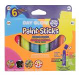 Little Brian paint Sticks zářivé barvy