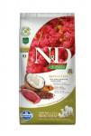 N & D GF Quinoa DOG Skin & Coat Duck & Coconut 7kg