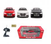 RC auto Audi A7 1:12