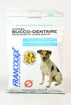Francodex Pochúťka Breath Dental pes 70g