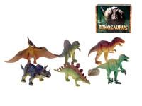Dinosaurus plast 12-14cm - mix variant či barev