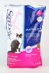 Bosch Cat Sanabelle Adult Kuracie 2kg