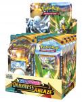 Pokémon TCG: SWSH03 Darkness Ablaze - PCD - VÝPREDAJ