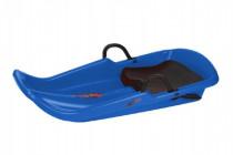 Boby Cyclone so sedadlom plast 80x40cm - mix variantov či farieb