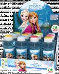 Bublifuk Frozen 300ml - mix variantov či farieb