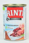Rinti PUR dog konz. - kuřecí srdíčka 400 g