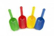 Kupecká lopatka - mix variantov či farieb
