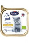 Butcher 's Cat Bio s kuracím vanička 85g
