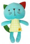 Bobbie & Friends plyšová hračka se zvuky