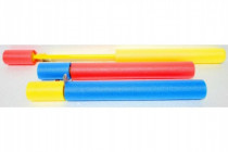 Pistole stříkačka vodní pěnová 45cm 24 - mix variant či barev