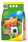 Hnojivo trávníkové - Expert Plus 5 kg