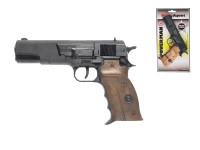 Pištoľ - Kapslovka Powerman 22cm 8 rán
