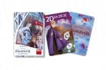 Kvarteto společenská hra Ledové království II/Frozen II
