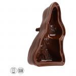 forma na zajíce 15,5x21x7cm keramická