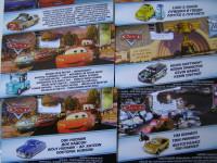 CARS2 AUTA - mix variant či barev