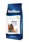 Nutri Horse Profi pro koně 20kg pellets NEW